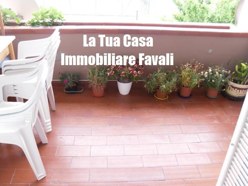 Appartamento in vendita a Loano, 4 locali, zona Località: COLLINARE, prezzo € 235.000 | PortaleAgenzieImmobiliari.it