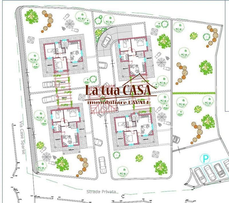 Villa in vendita a Boissano, 5 locali, prezzo € 490.000 | PortaleAgenzieImmobiliari.it