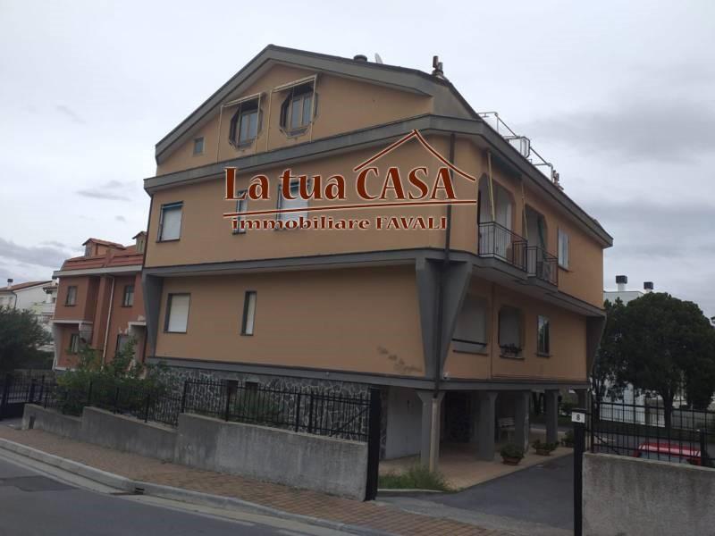 Appartamento in vendita Castellaro Borghetto Santo Spirito