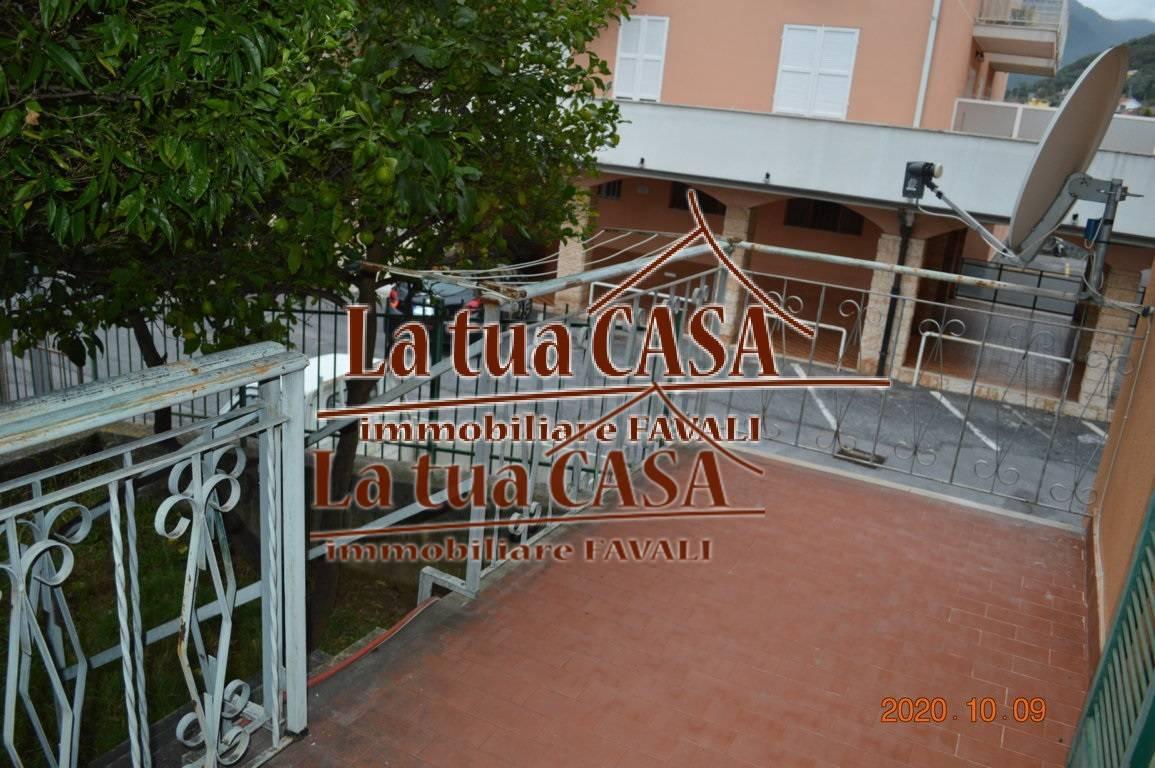 Appartamento in vendita a Toirano, 3 locali, zona e, prezzo € 120.000 | PortaleAgenzieImmobiliari.it