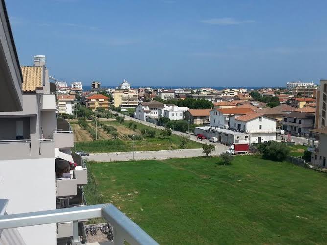 Bilocale Alba Adriatica  10