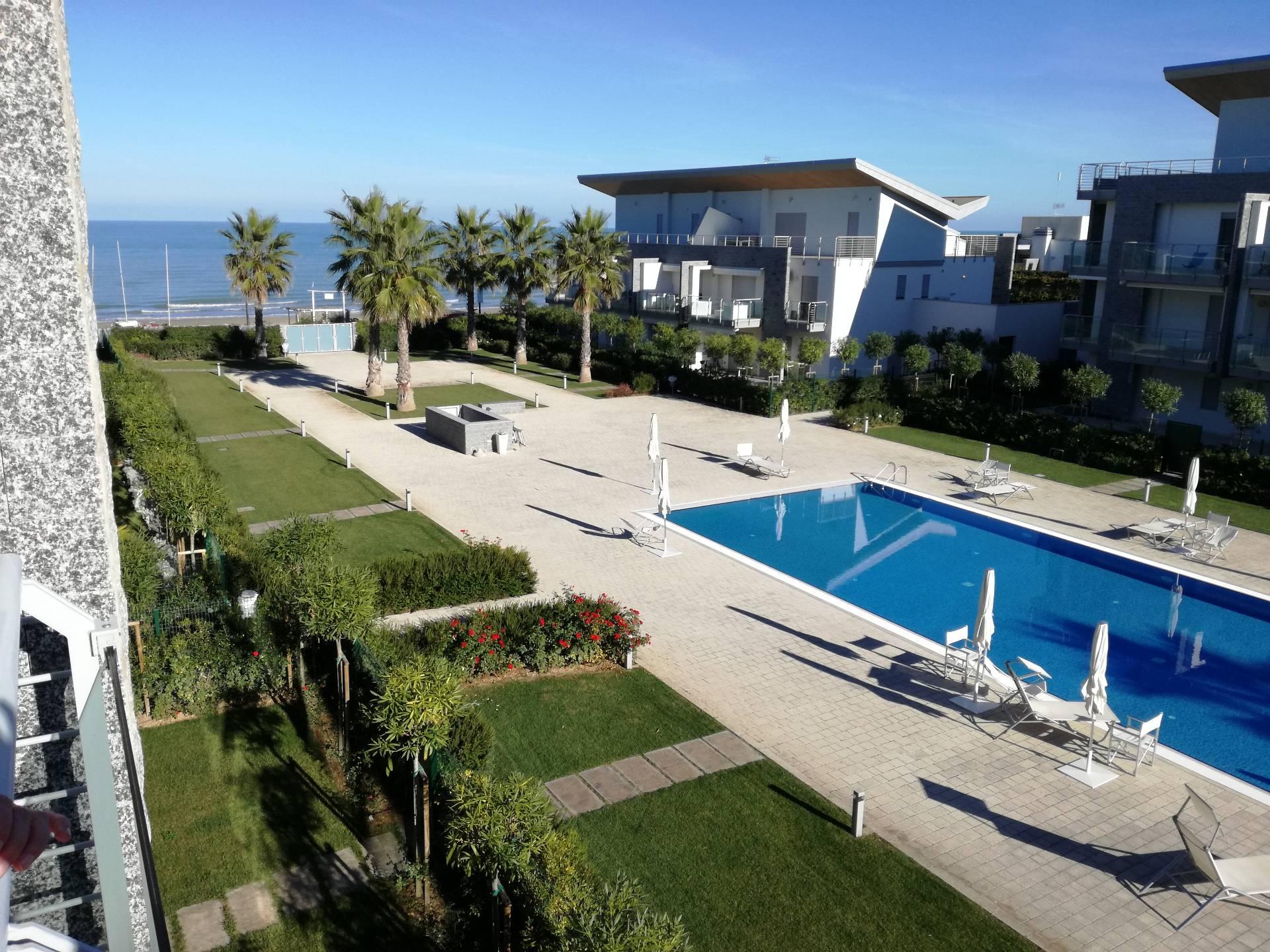 Appartamento in vendita a Silvi, 3 locali, zona Località: SilviMarina, Trattative riservate | Cambio Casa.it