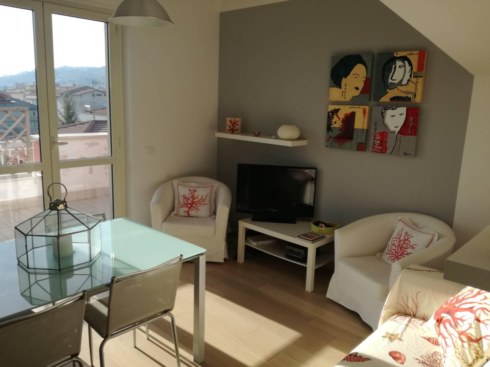 vendita appartamento alba adriatica zona mare  145000 euro  4 locali  66 mq