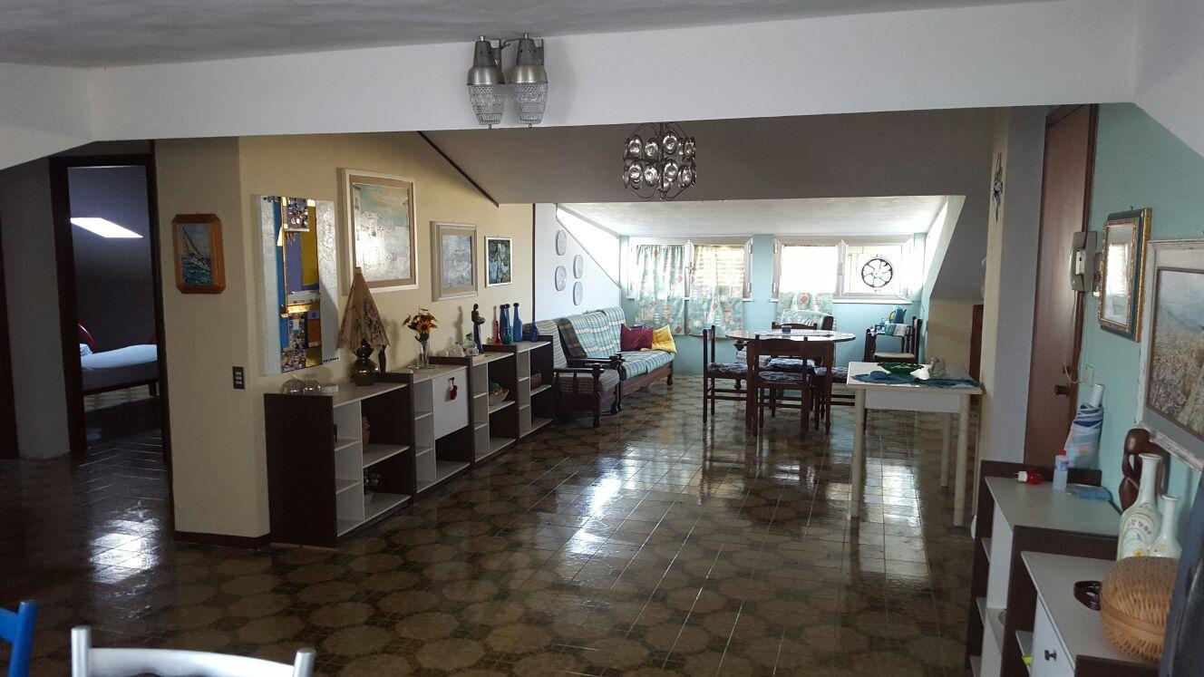 Attico / Mansarda in vendita a Alba Adriatica, 3 locali, zona Località: ZonaMare, prezzo € 124.000 | Cambio Casa.it