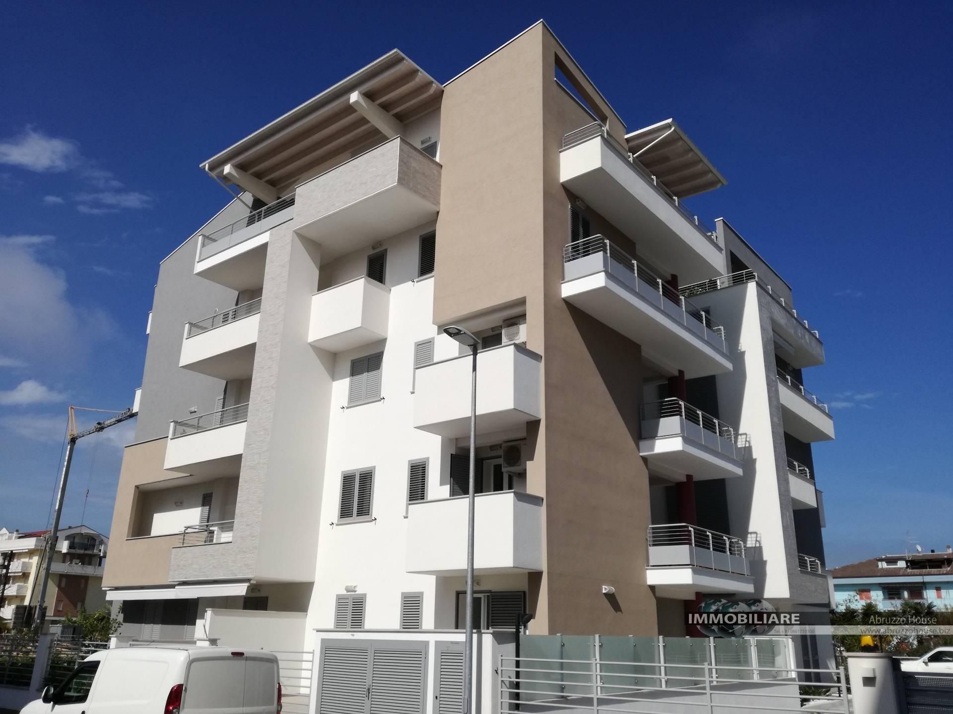 vendita appartamento tortoreto tortoreto lido  125000 euro  3 locali  55 mq