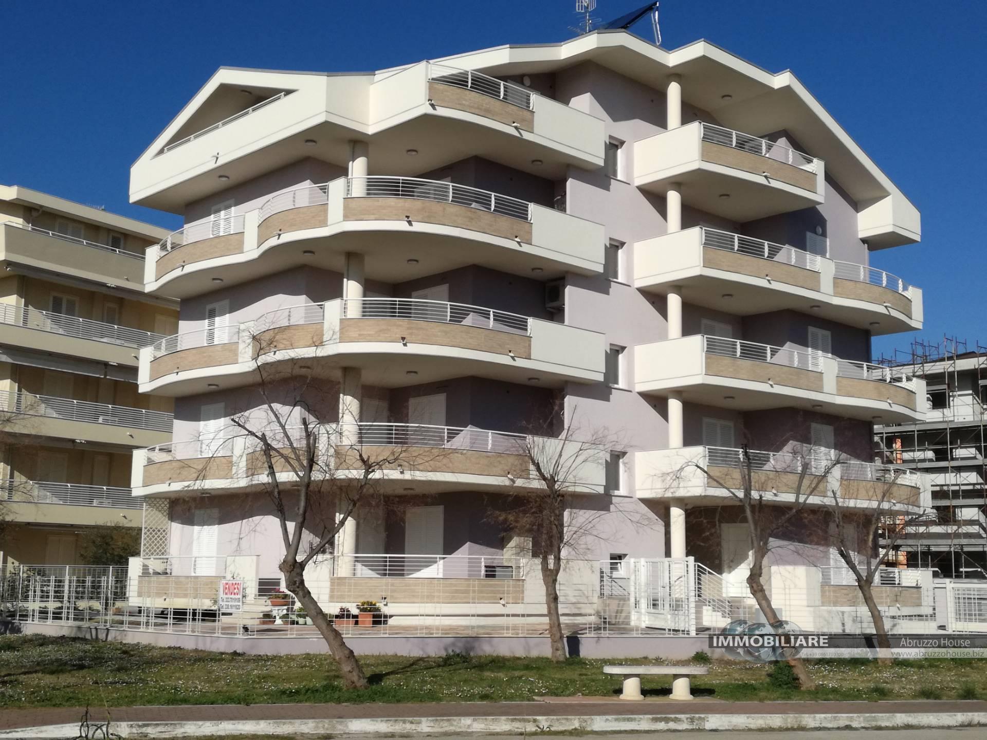 Appartamento In Vendita A Tortoreto Cod Trt168