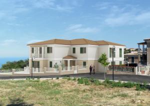 Duplex in Vendita a Tortoreto