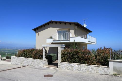Villa in Vendita a Pineto