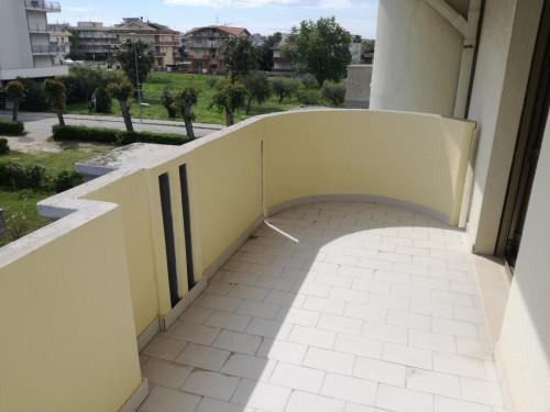 Appartamento in Affitto a Alba Adriatica