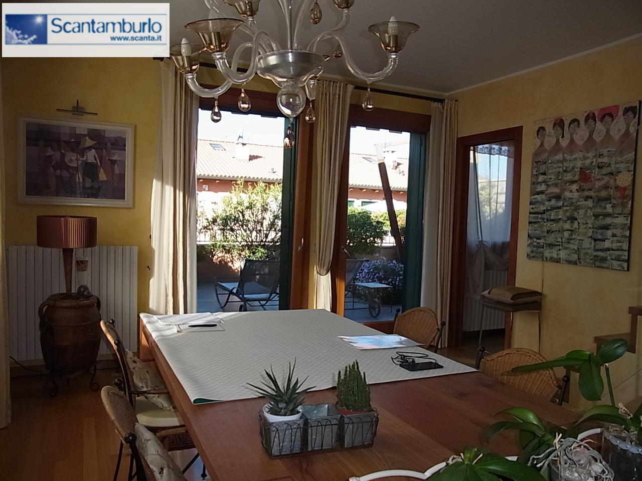 Appartamento in vendita a Silea, 6 locali, zona ago, prezzo € 335.000 | PortaleAgenzieImmobiliari.it