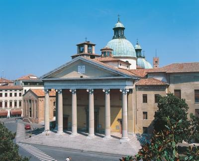 Casa terra cielo in Vendita a Treviso