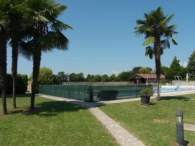 Villa in Affitto a Ponzano Veneto