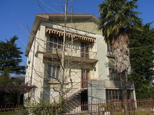 Terreno edificabile residenziale in Vendita a Treviso