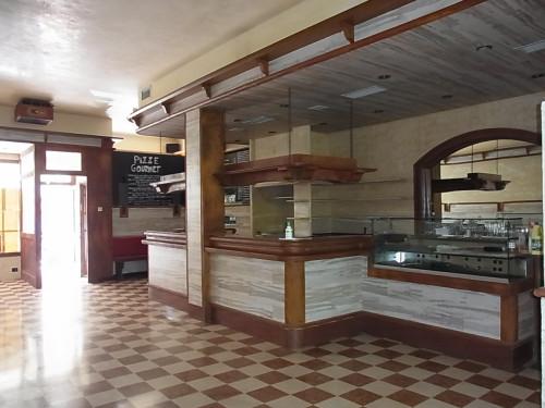 Locale commerciale in Affitto a Villorba