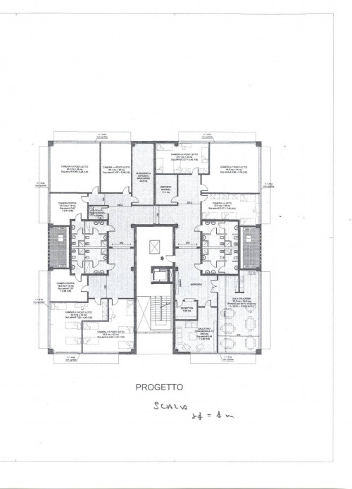 for Rent to Treviso