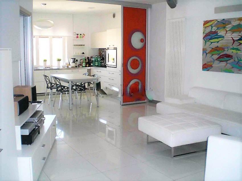 Attico / Mansarda in vendita a San Benedetto del Tronto, 6 locali, prezzo € 265.000 | CambioCasa.it