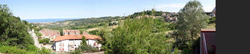 Villette a schiera in Vendita a Acquaviva Picena