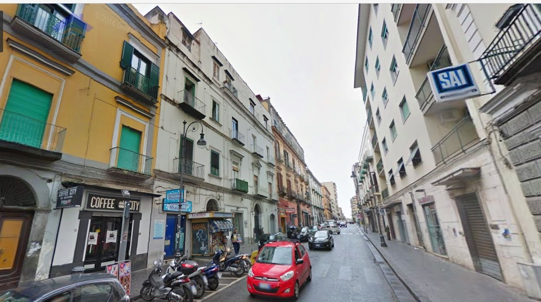 Appartamento in affitto a Torre Annunziata, 1 locali, zona Località: nord, prezzo € 80.000 | Cambio Casa.it