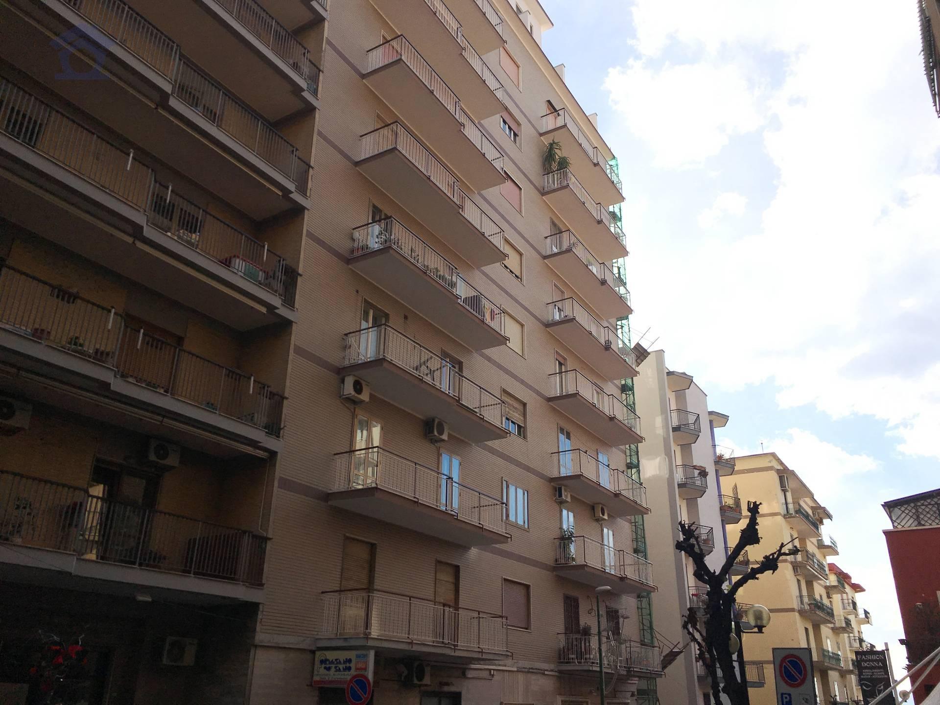 Appartamento in Vendita a Torre Annunziata
