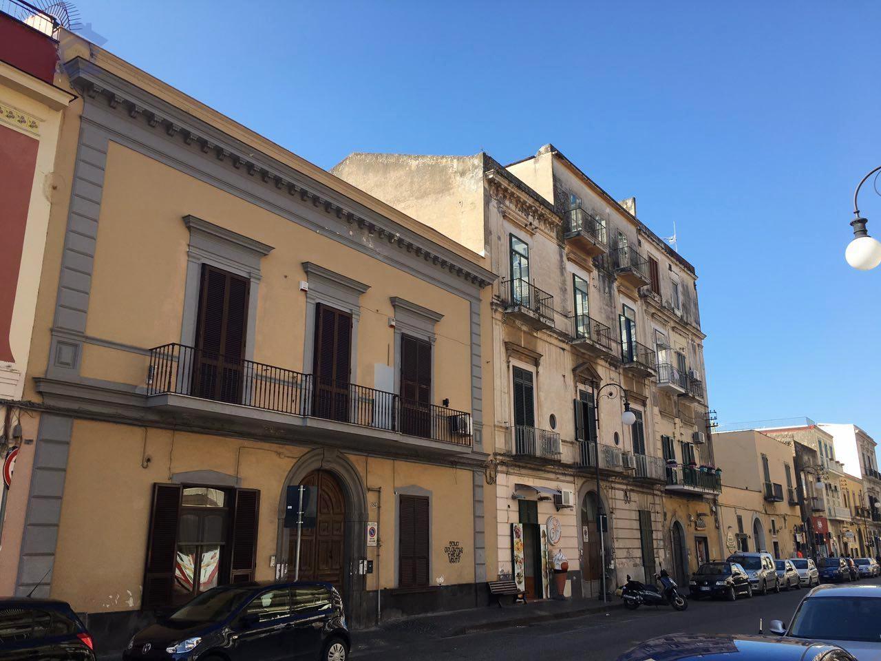 Appartamento in affitto a Torre Annunziata, 2 locali, zona Località: nord, prezzo € 600 | Cambio Casa.it