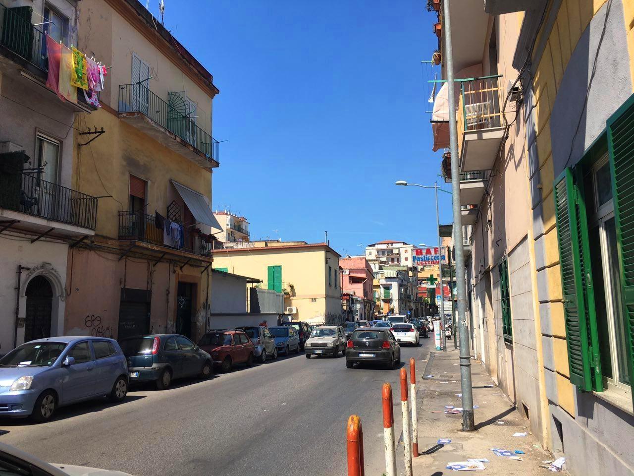 Appartamento in vendita a Torre Annunziata, 3 locali, zona Località: nord, prezzo € 70.000 | CambioCasa.it