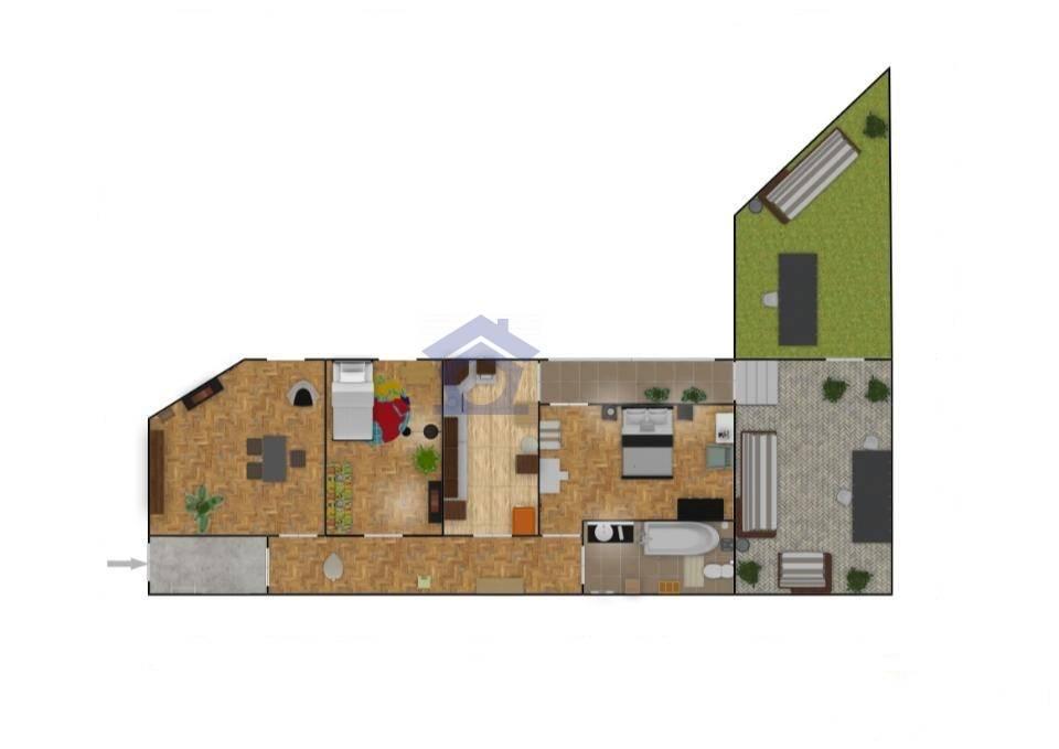Appartamento in vendita a Trecase, 3 locali, zona Località: trecase, prezzo € 150.000 | PortaleAgenzieImmobiliari.it