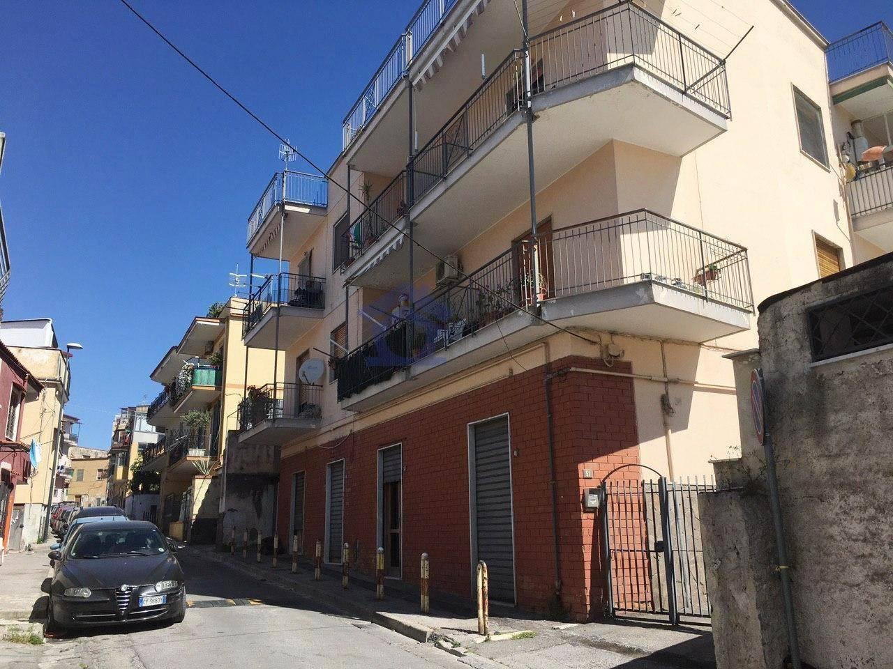 Appartamento in vendita a Trecase, 2 locali, zona Località: trecase, prezzo € 90.000 | CambioCasa.it