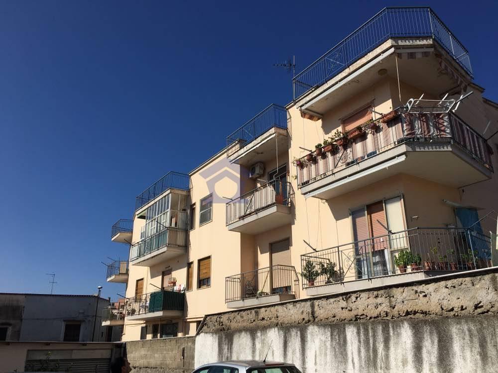 Appartamento in vendita a Trecase, 2 locali, zona Località: trecase, prezzo € 50.000 | CambioCasa.it