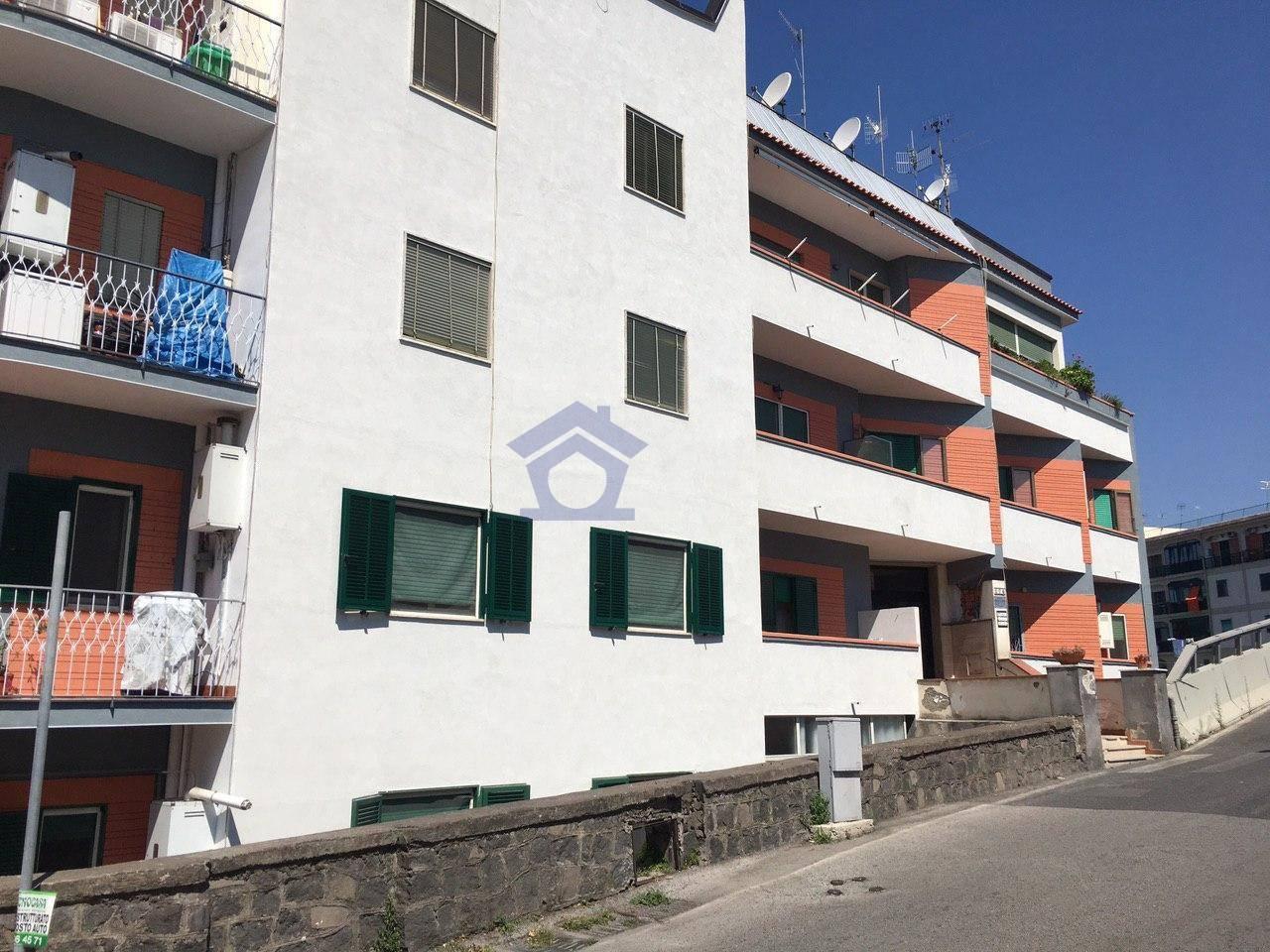 Appartamento in vendita a Trecase, 2 locali, zona Località: trecase, prezzo € 160.000 | CambioCasa.it