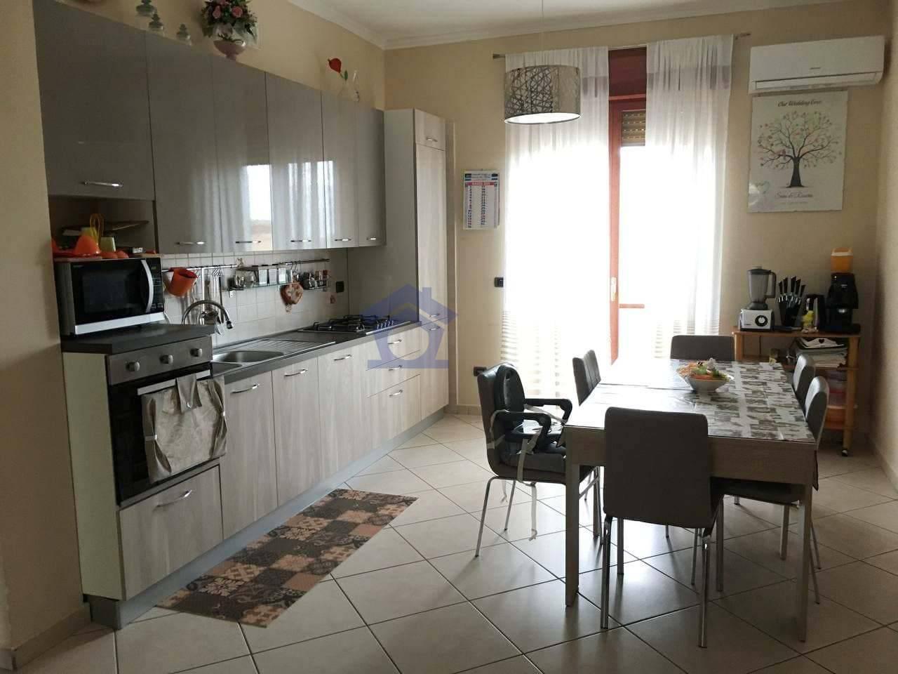 Appartamento in vendita a Trecase, 3 locali, zona Località: trecase, prezzo € 145.000 | CambioCasa.it