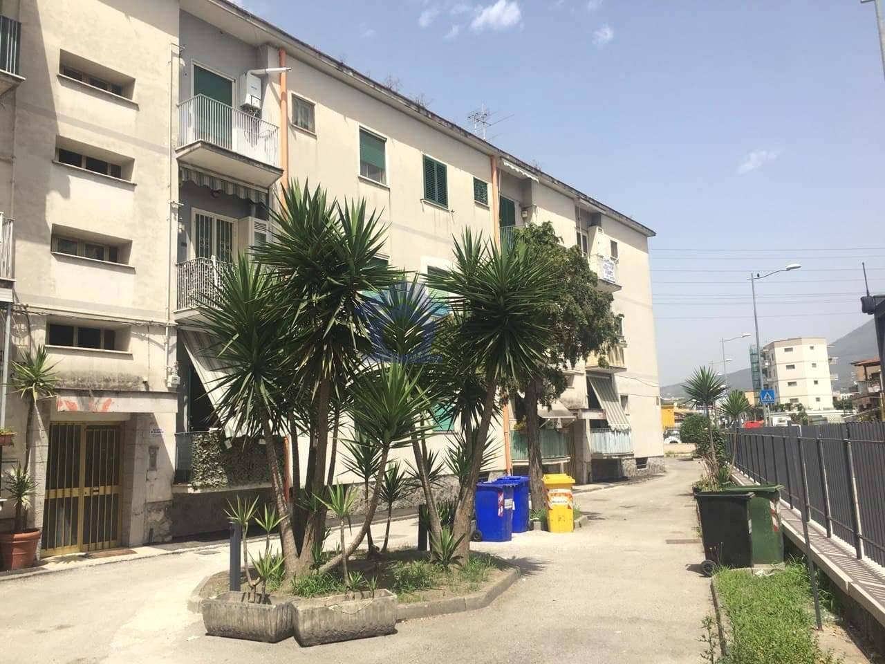 Appartamento in vendita a Torre Annunziata, 3 locali, zona Località: sud, prezzo € 135.000   CambioCasa.it
