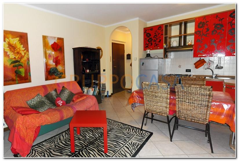 Appartamento in affitto a Altopascio, 2 locali, zona Zona: Spianate, prezzo € 450 | Cambio Casa.it