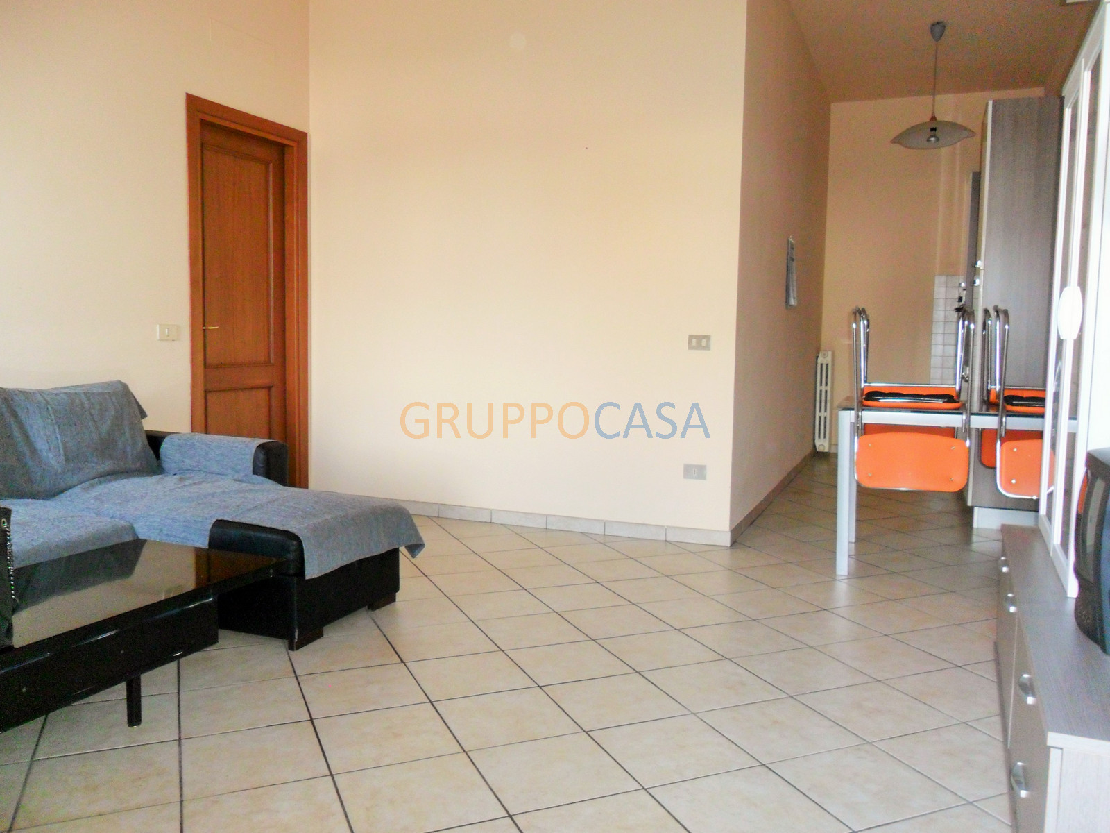 Appartamento in affitto a Uzzano, 2 locali, zona Località: Forone, prezzo € 400 | Cambio Casa.it