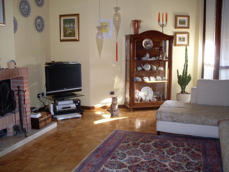 Vendita 5 Locali Appartamento Mantova 189440