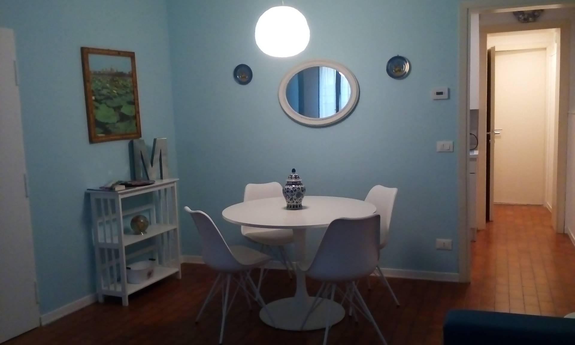 Appartamento, 45 Mq, Affitto - Mantova (Mantova)