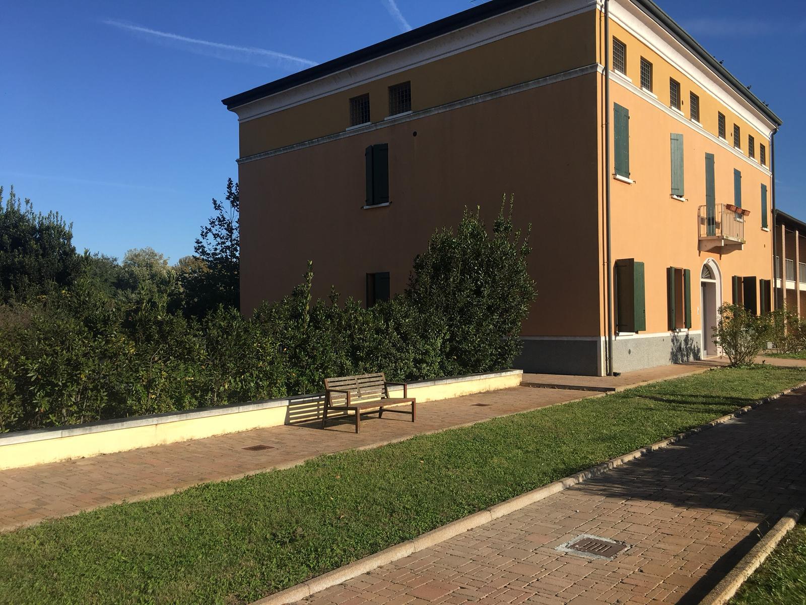 Vendita 5 Locali Appartamento Mantova 235258