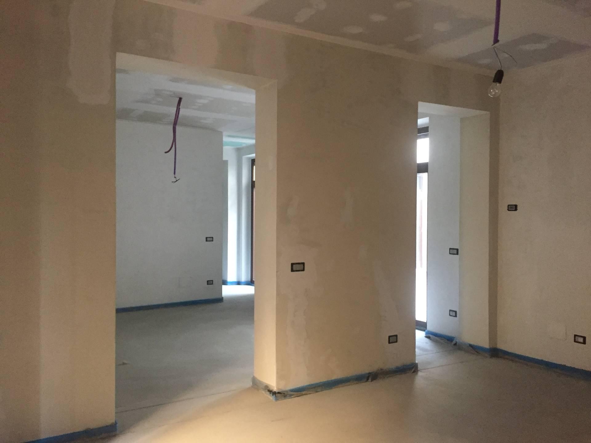 Appartamento MANTOVA vendita  Centro storico  Iside Srl