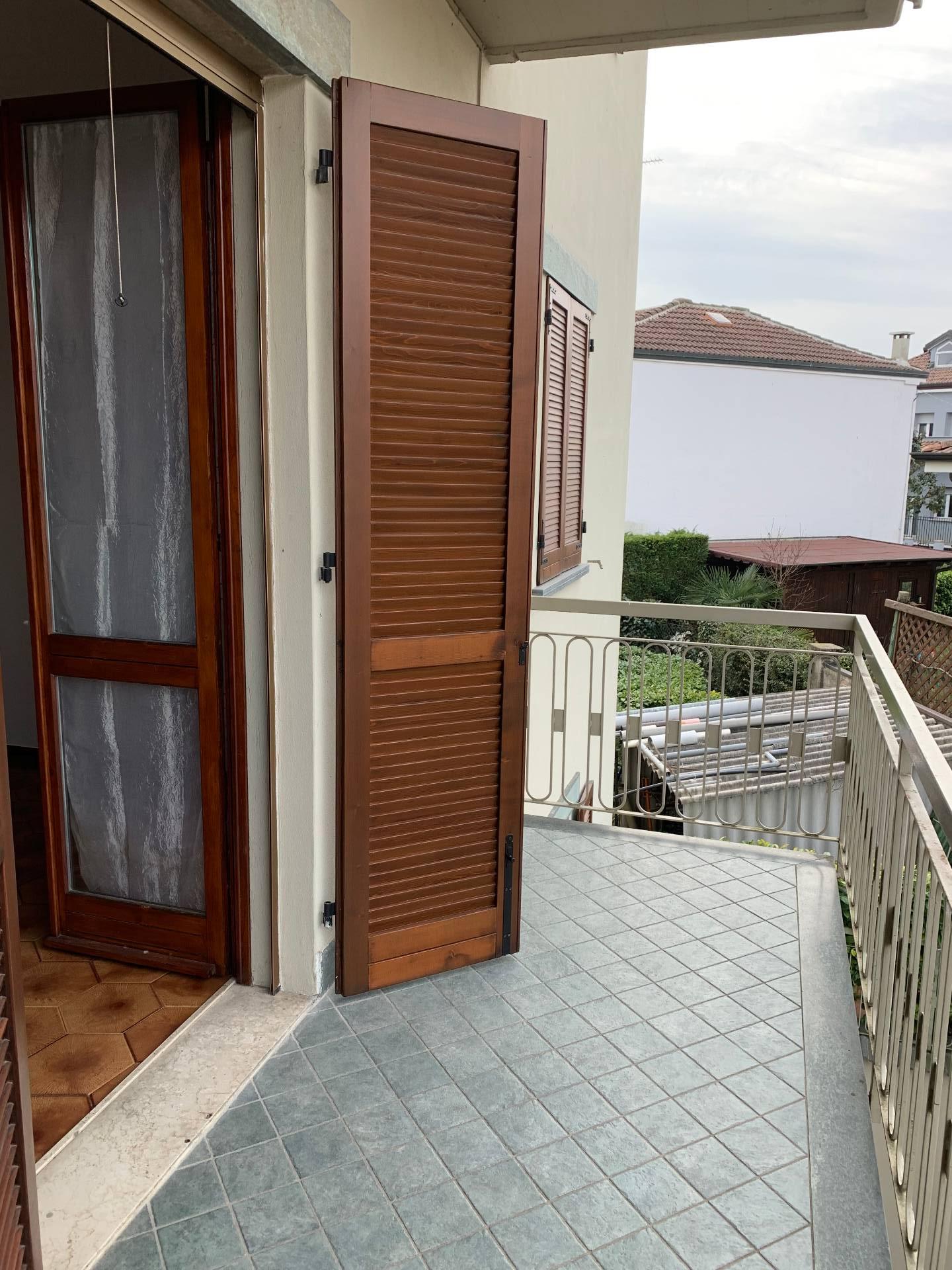Appartamento MANTOVA affitto  Borgo Pompilio  Iside Srl