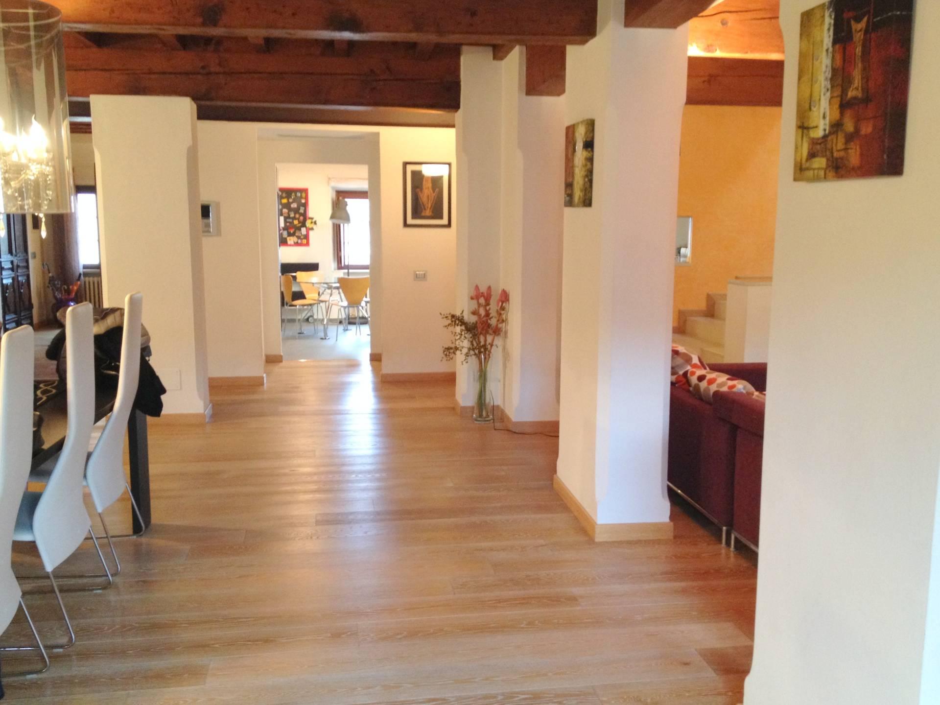 Vendita 5 Locali Appartamento Mantova 212445