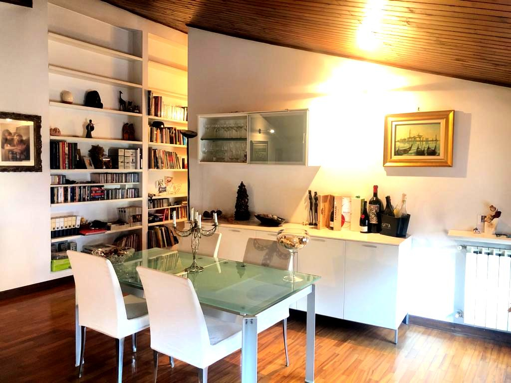 Vendita Trilocale Appartamento Mantova 187840