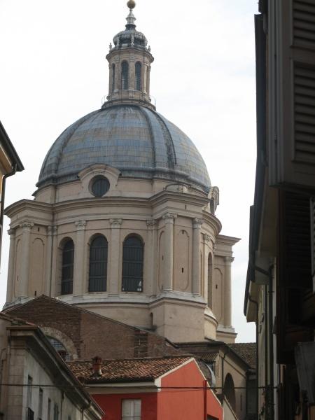 Vendita 5 Locali Appartamento Mantova 193200