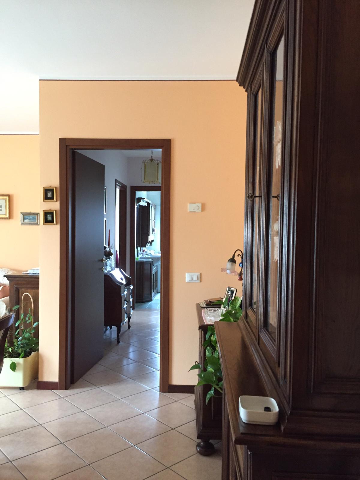Appartamento in vendita a San Giorgio di Mantova, 2 locali, zona Zona: Tripoli, prezzo € 75.000 | CambioCasa.it