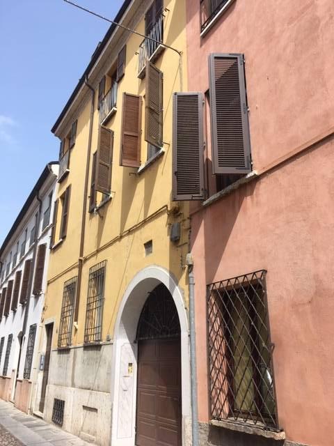 Vendita Trilocale Appartamento Mantova 137657