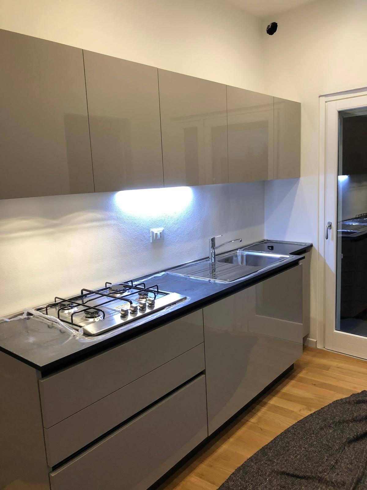 Vendita Bilocale Appartamento Mantova 216593