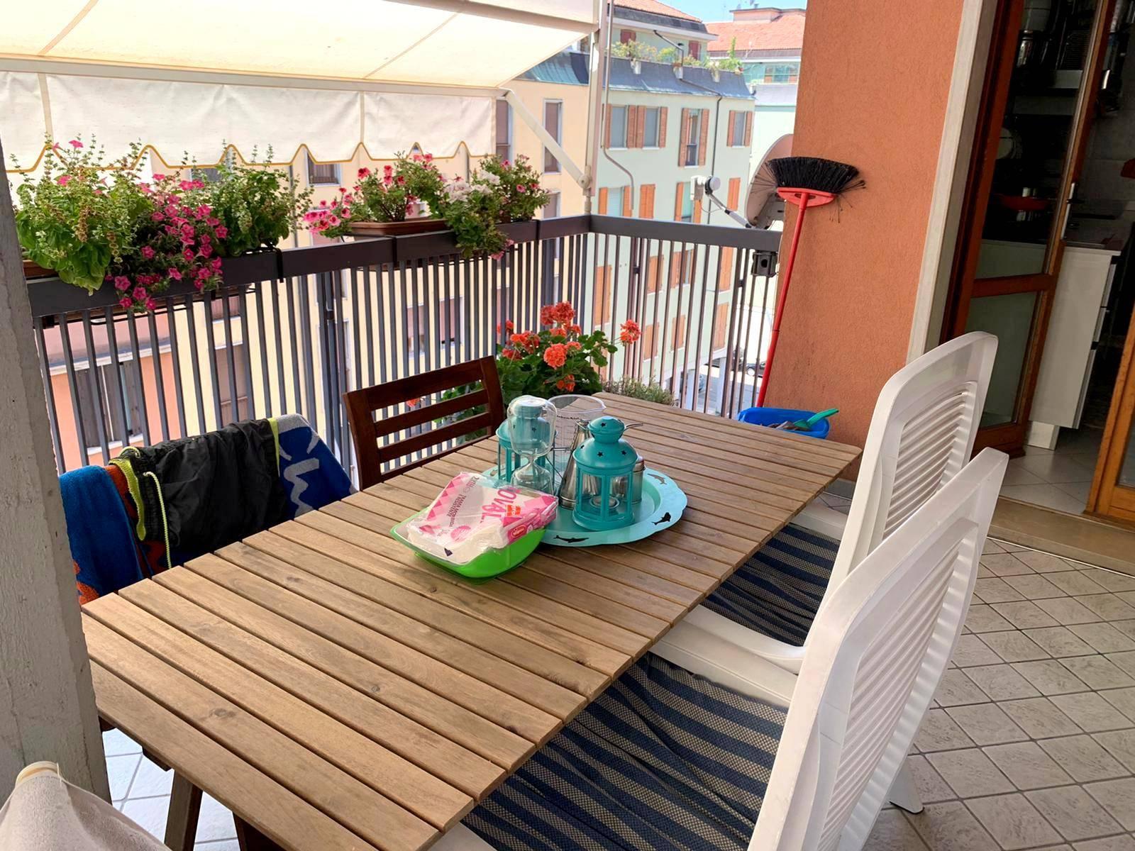 Vendita Trilocale Appartamento Mantova 223423