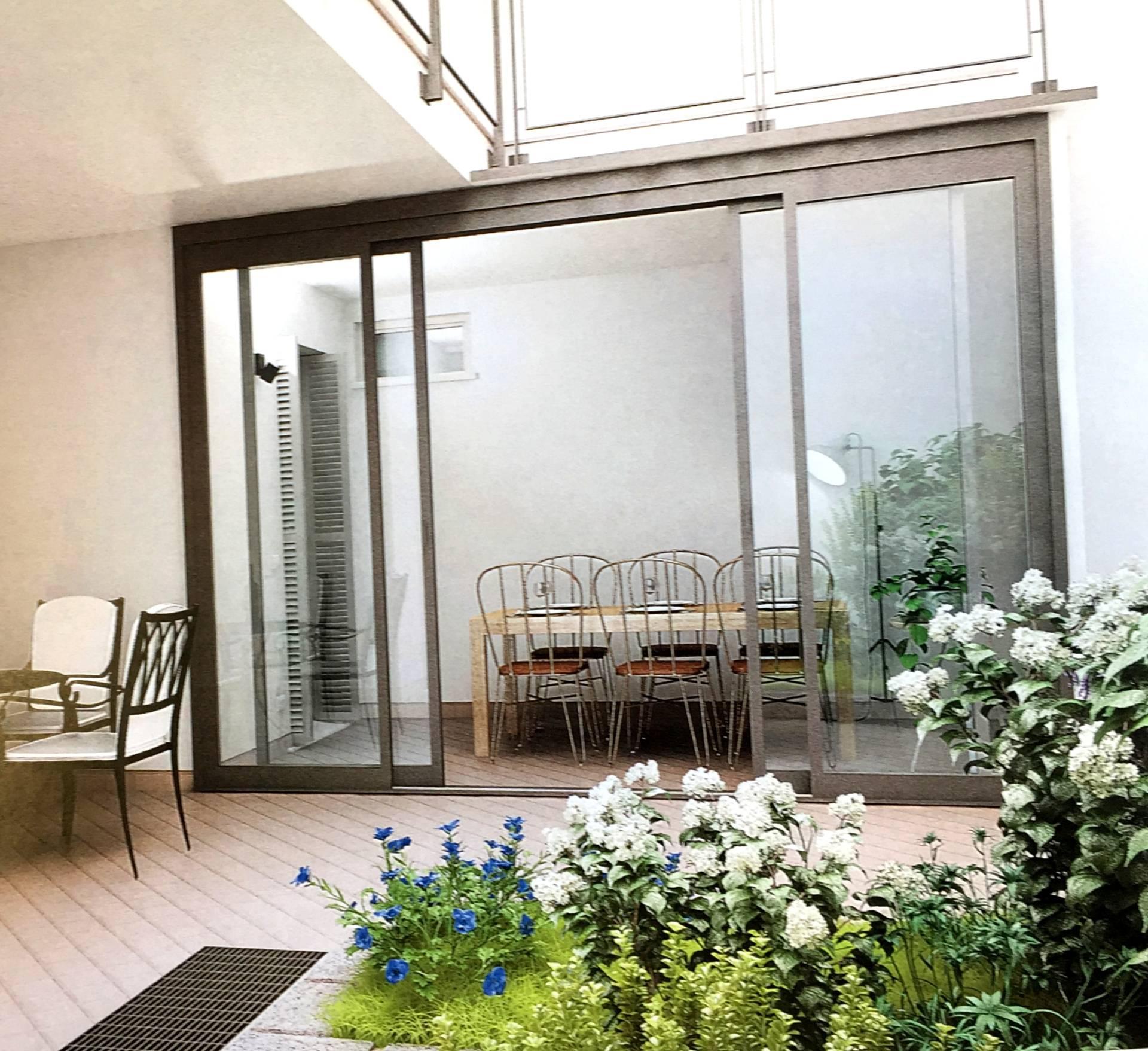 Vendita Trilocale Appartamento Mantova 226876