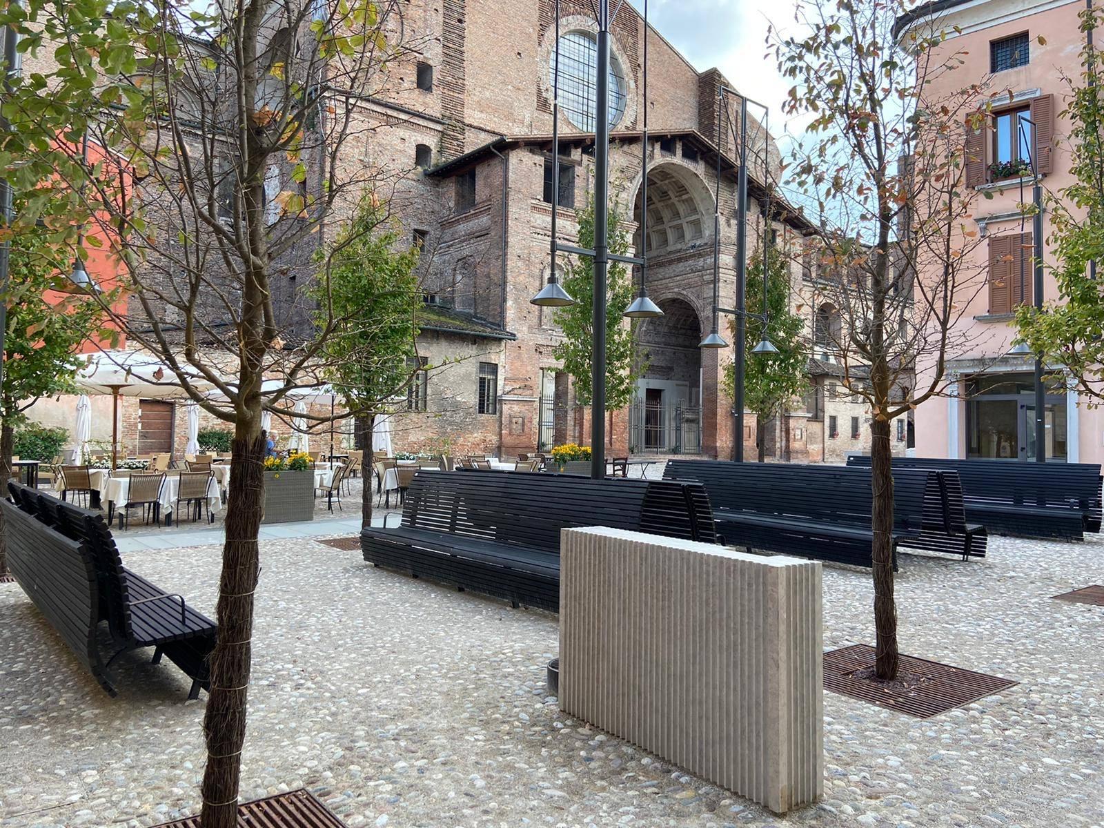 Vendita 5 Locali Appartamento Mantova 229907