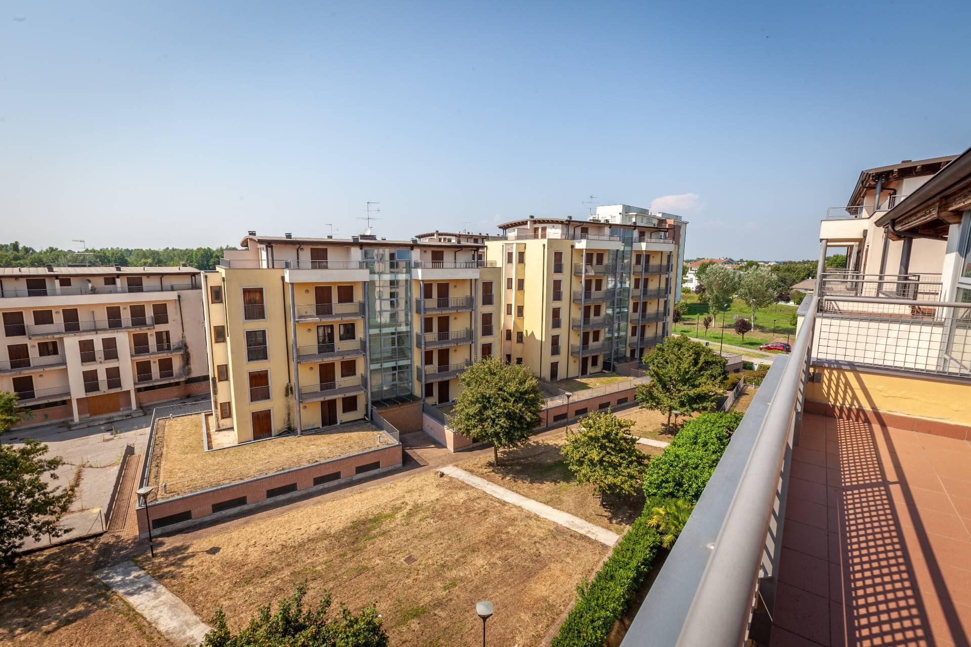 Vendita Trilocale Appartamento Mantova 237270