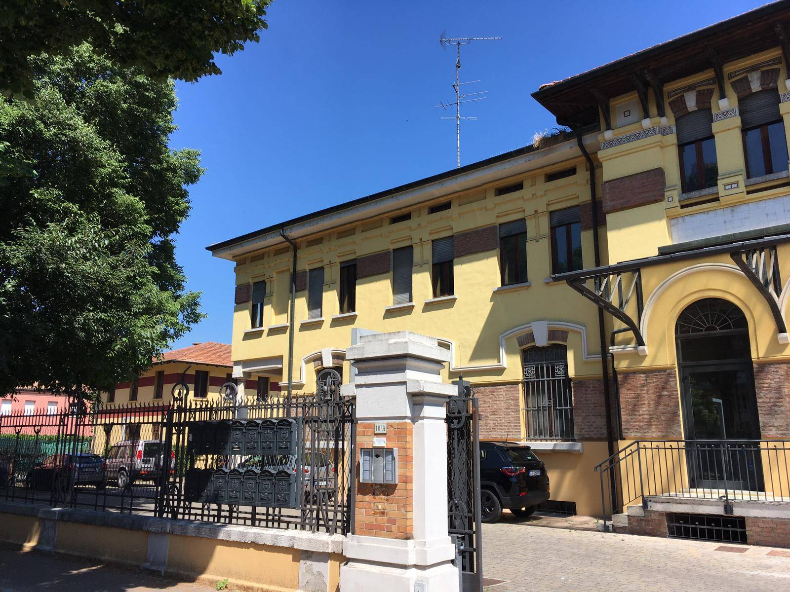Vendita Trilocale Appartamento Mantova 243524