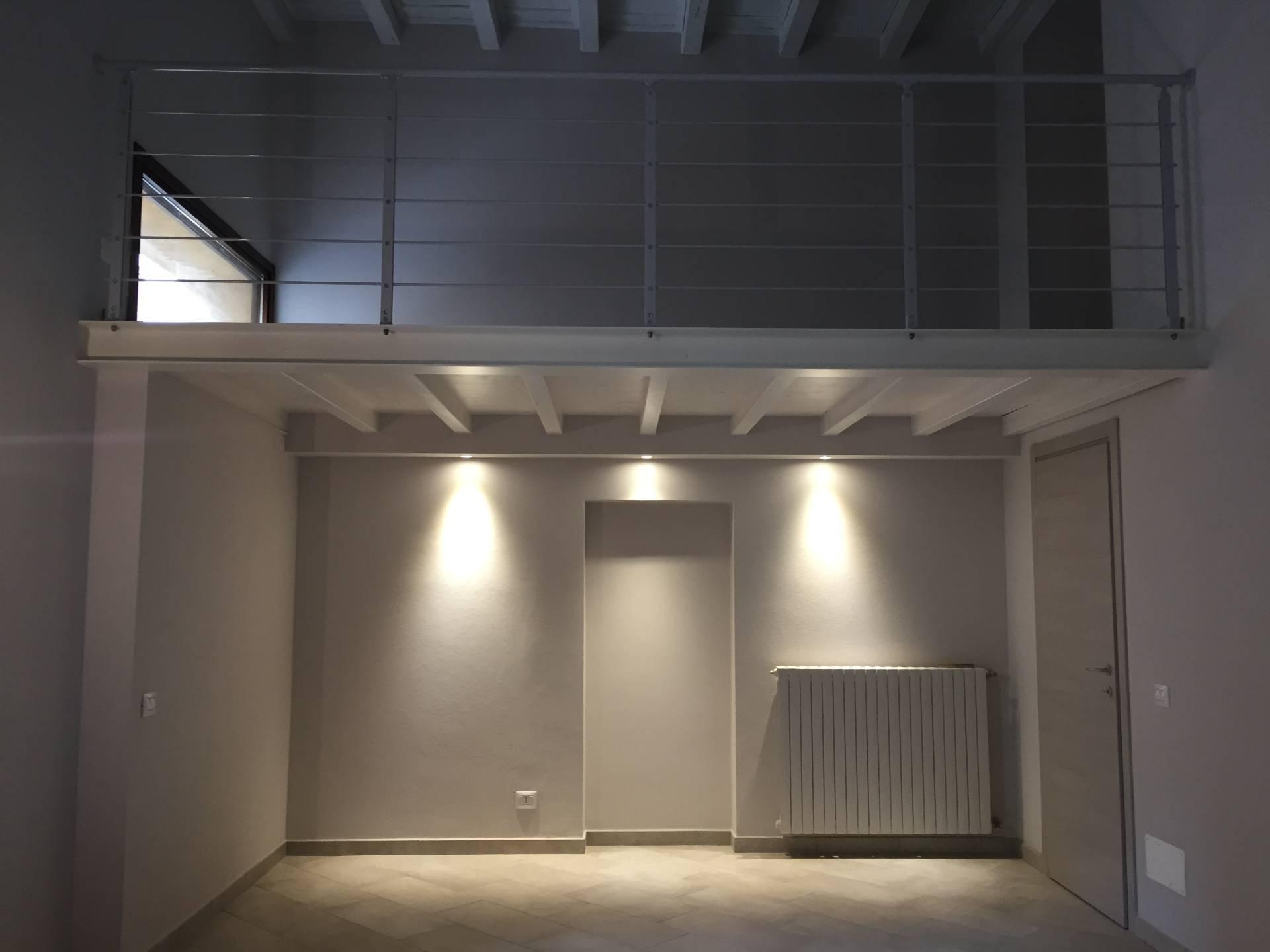Vendita Bilocale Appartamento Mantova 243533
